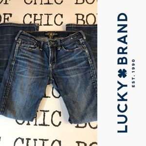 """LUCKY BRAND Boot Cup Size 26"""""""